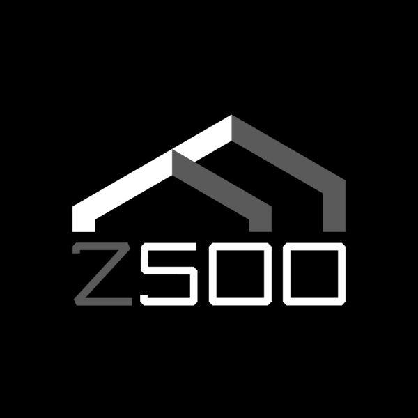 projekty z500